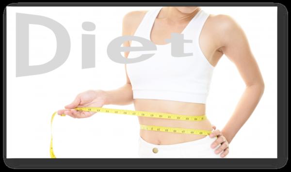 ベルタ酵素のダイエット効果 食事をベルタ酵素に置き換える
