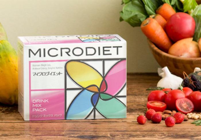 マイクロダイエットがおすすめの3つのポイント 50種類以上の栄養素で自然派ダイエット キレイと健康を叶えるアミノ酸スコア100 美味しいから続けられる味バリエーションが豊富