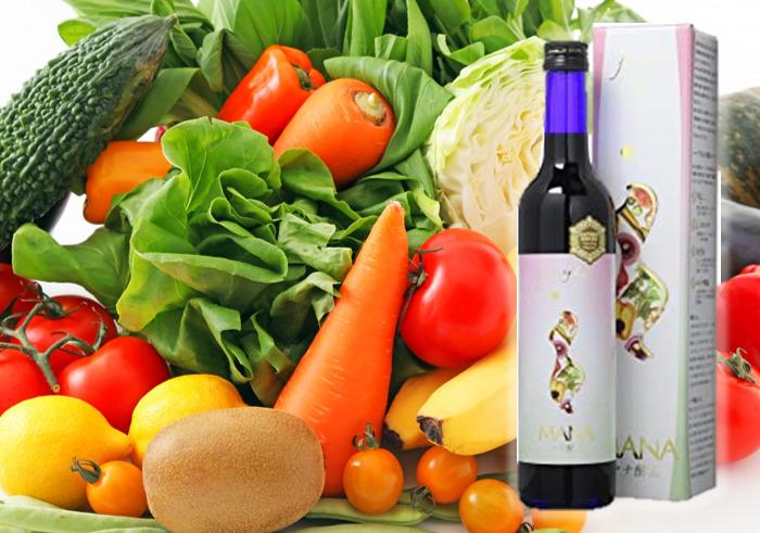 マナ酵素がおすすめの3つのポイント,ダイエット向きの有用成分が豊富,50種の乳酸菌が善玉菌を増やす,酵素原液100%の酵素ドリンク